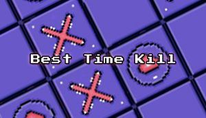Best Time Kill cover