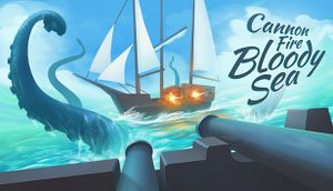Cannon Fire: Bloody Sea cover