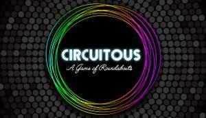Circuitous cover