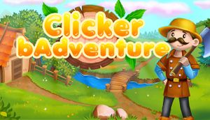 Clicker bAdventure cover