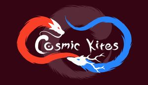 Cosmic Kites cover