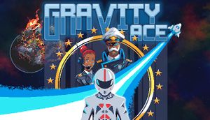 Gravity Ace cover