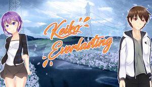 Keiko Everlasting cover