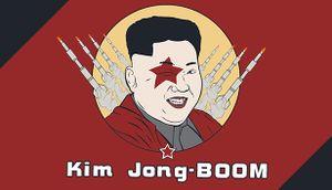 Kim Jong-Boom cover