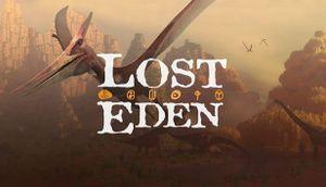 Lost Eden cover