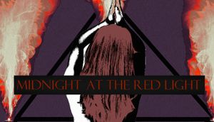 Midnight at the Red Light cover
