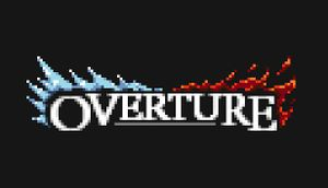 Overture cover