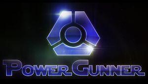 Power Gunner cover