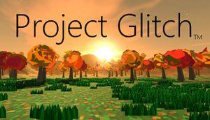 Project Glitch cover