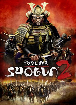Total War: Shogun 2 - PCGamingWiki PCGW - bugs, fixes