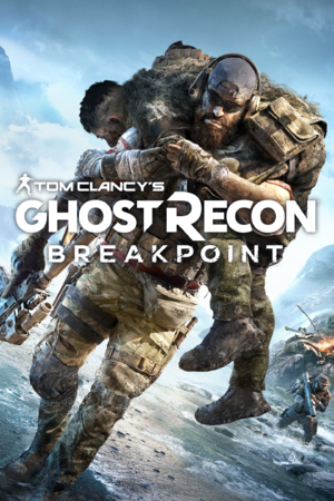 Tom Clancy's Ghost Recon Breakpoint - PCGamingWiki PCGW