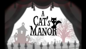 A Cat's Manor cover