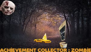 Achievement Collector: Zombie cover