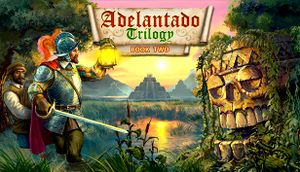 Adelantado Trilogy. Book Two cover