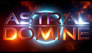 Astral Domine cover