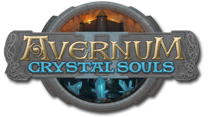 Avernum 2: Crystal Souls cover