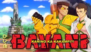 BAYANI - Fighting Game cover