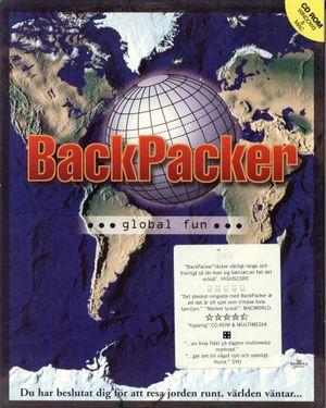 Backpacker cover
