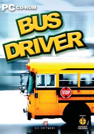 Bus Driver cover