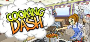 Cooking Dash cover