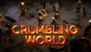 Crumbling World cover