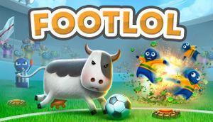 FootLOL: Epic Fail League cover