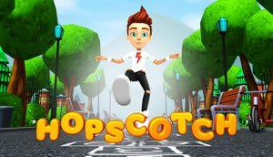 Hopscotch cover