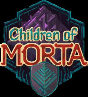 Children of Morta cover