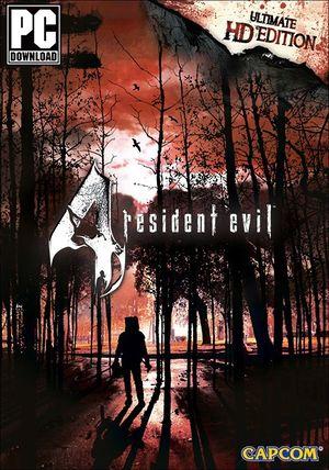 Resident Evil 4 Ultimate HD Edition - PCGamingWiki PCGW