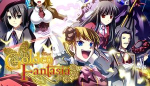 Umineko: Golden Fantasia cover