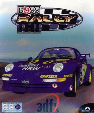 Boss Rally cover