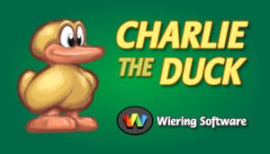Charlie the Duck cover