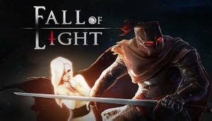 Fall of Light cover