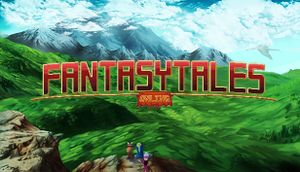Fantasy Tales Online cover