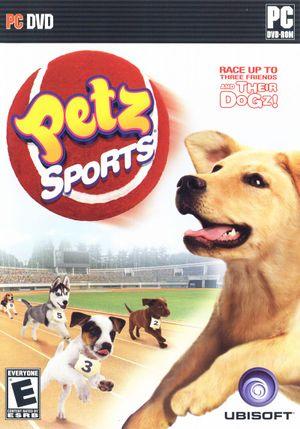 Petz Sports cover