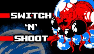 Switch 'N' Shoot cover