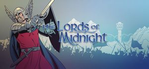 The Lords of Midnight cover