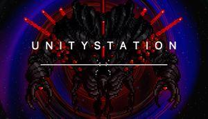 Unitystation cover
