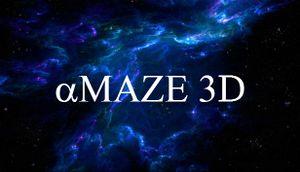 Amaze 3D cover