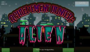 Achievement Hunter: Alien cover