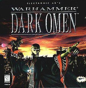Warhammer: Dark Omen cover