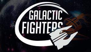 Galactic Fighters cover