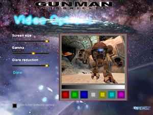 Gunman Chronicles - PCGamingWiki PCGW - bugs, fixes, crashes