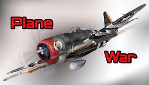 Plane War cover
