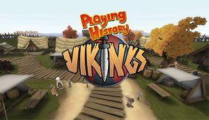 Playing History: Vikings cover