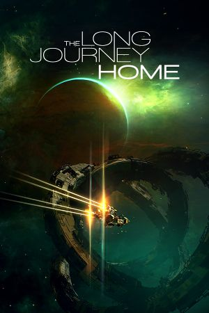 The Long Journey Home cover