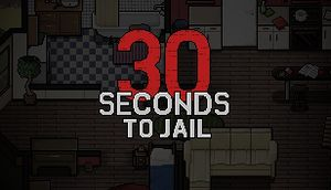 30 Seconds to Jail cover