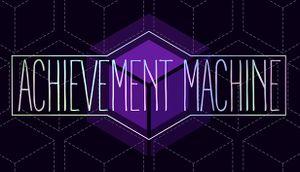 Achievement Machine: Cubic Chaos cover