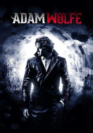 Adam Wolfe cover