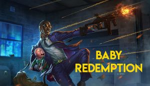 Baby Redemption cover